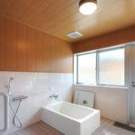 ユニット浴室(一般浴)