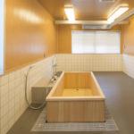 二人浴室(3F)