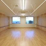 療養室(4人室)