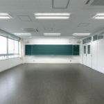 高校 普通教室(総合進学)