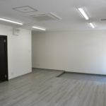(有)萩原倉庫 事務室
