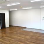 (株)スタイロジャパン静岡 事務室