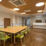 1階食堂・機能訓練室